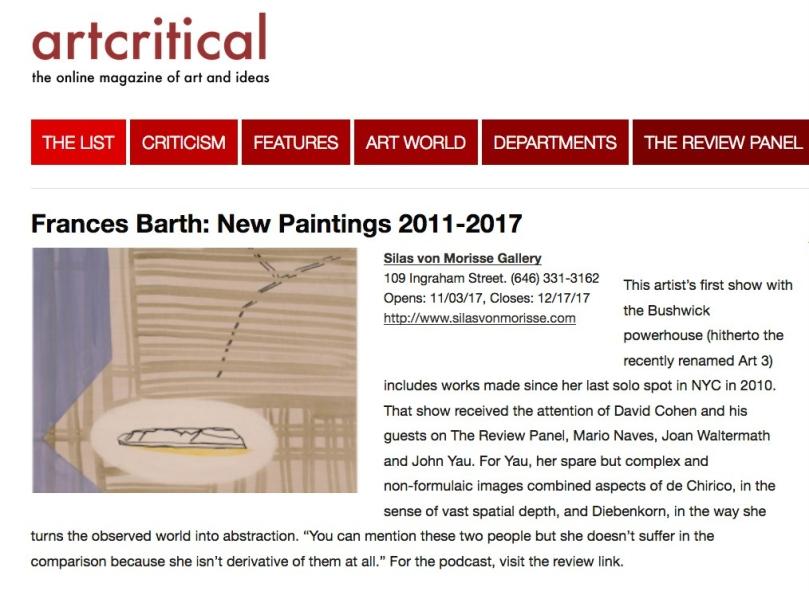 art-critical